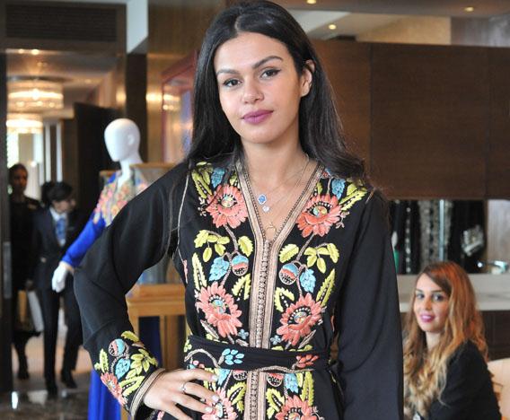 Lancement de la première collection Rafinity Haute couture