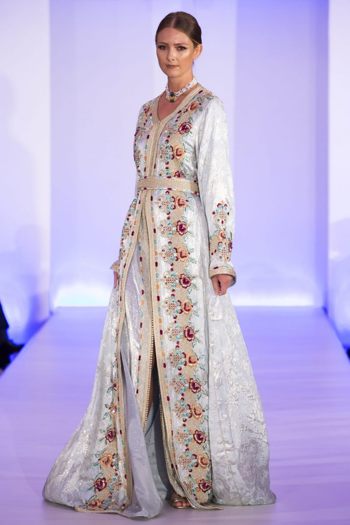 London Arabia Art Fashion Week 2018