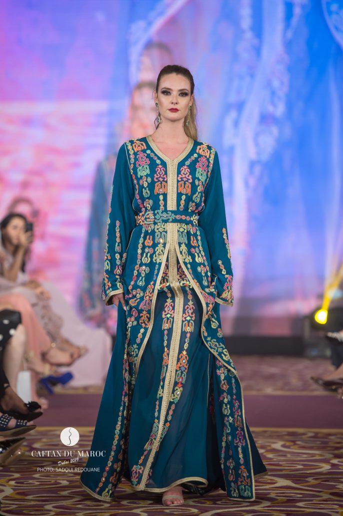 Caftans du Maroc-Dubai 2019